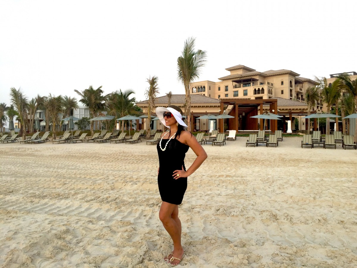 Four-Seasons-Dubai-beach-1