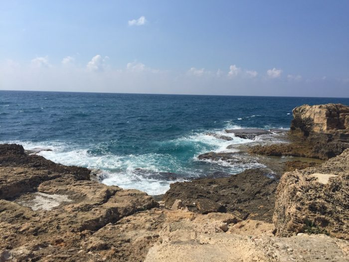 batroun-sea